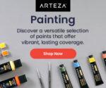arteza-paint